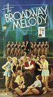 The Broadway Melody [VHS]