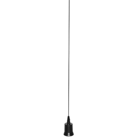 Larsen 144-174 MHz NMO Field Tunable Antenna - Chrome ()