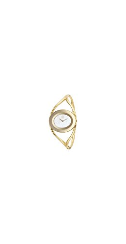 Calvin Klein Delight Women's Quartz Watch K1A2391G by Calvin Klein