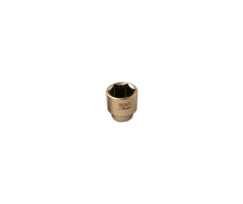 Ega Master - Llave De Vaso 1/4' - 17Mm Antichispa Cu-Be (6 Cantos) 75568