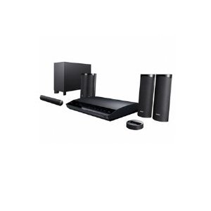 Sony BDV-E580 Blu-Ray Disc Player Home Entertainment System (Black) (Discontinued by - Sony Theater System Wireless Home