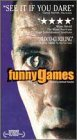 Funny Games [VHS]