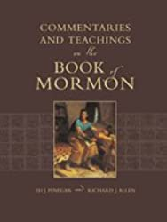Teachings and Commentaries on the Book of Mormon