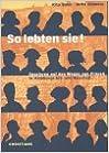 Book So lebten sie!: spazieren auf den Wegen von Frauen in Hamburgs Alt- und Neustadt