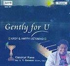 Gently for U (MUSIC CD) pdf