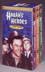 Hogan's Heroes Triple Pack [VHS]