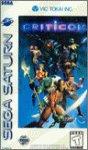 Criticom (Sega Saturn)