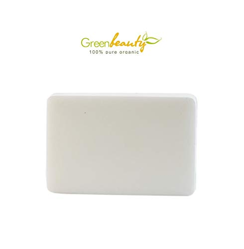 WHITE GLYCERIN MELT & POUR SOAP BASE ORGANIC 5 LBS
