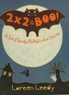 Fork And Beans Halloween (2 X 2 = Boo!: A Set of Spooky Multiplication)