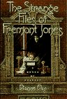 The Strange Files of Fremont Jones, Dianne Day, 0385475497