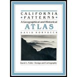 California Patterns: A Geographical and Historical Atlas