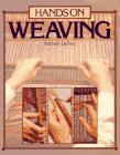 Hands on Weaving, Liebler, Barbara, 0934026246