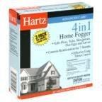 Hartz 96083 Advanced Care™ 4 In 1 Home Fogger 3 Count