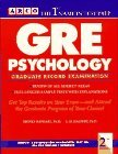 img - for Graduate Record Examination Psychology by Raphael Sidney Halpert L.H. (1994-04-01) Paperback book / textbook / text book