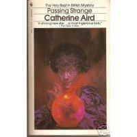 book cover of Passing Strange