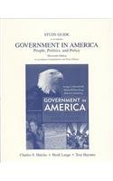 Government in America: People, Politics, and Policy (Study Guide)