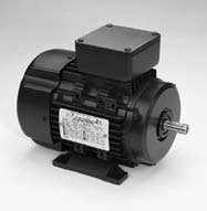 3 4 hp electric motor 3600 rpm - 6