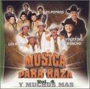 Various Artists - Musica Pa'La Raza 4 - Amazon.com Music