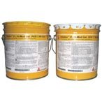 Sika Sikadur 33 Hi-mod 2-component 2 Gallon Unit, Epoxy Paste by Sika