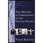 Fortress Intro to History of Christianity (07) by Koester, Nancy [Paperback (2007)]