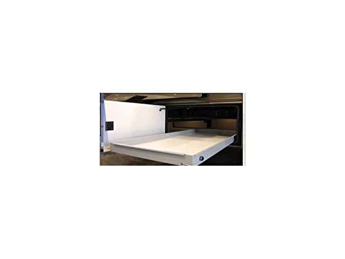 MORryde MORyde CTG60-3390W Sliding Cargo Tray - 33'' x 90'' by MORryde
