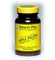 - Apple Pectin 500mg - 180 - Tablet