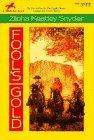 Fool's Gold, Zilpha Keatley Snyder, 0440409527