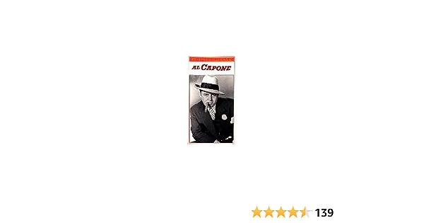 Al Capone [USA] [VHS]: Amazon.es: Rod Steiger, Fay Spain ...
