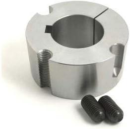 Tritan H X 1 5//16 1-5//16 x 2-1//2 H Series Quick Detach Steel Bushing Pack of 5 1-5//16 Bore