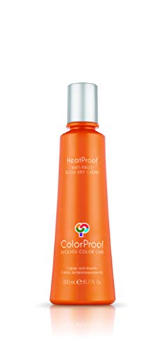 ColorProof Evolved Color Care HeatProof Anti-Frizz Blow Dry Creme ()