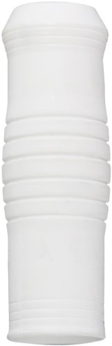 Pentair R22054 1-1/8-Inch White Vinyl Hand Grip Replacement Pool and Spa (Vinyl Grips)