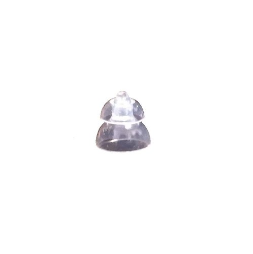 - Oticon Replacement Domes for MiniRite Hearing Aids (8mm Power)