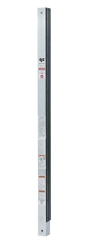 (Qualcraft 2006 Ultra Jack Aluminum Pole, 6-Foot)
