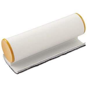 Iceberg Enterprises Big E Eraser with Pad, Refillable, 5 x 2 x 2, Silver (66 Units)