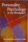 Personality Psychology in the Workplace, Roberts, Brent W. and Hogan, Robert, 155798753X