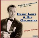 Harry James - Strictly Instrumental: His Greatest Hits by Memoir Records