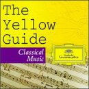 Yellow Guide to Classical Music