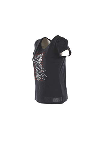 2019 shirt 48 Dr Rrd Primavera Estate T Blu Donna 19547 6BnzwPpZqx