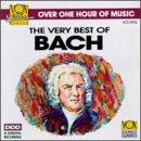 UPC 047163875229, Very Best of Bach