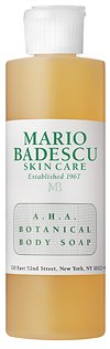 Mario Badescu A.H.A. Botanical Body Soap, 8 oz.