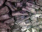 [Translation charcoal] Vietnam charcoal B grade rough superior vena (length 5-10cm thickness 2-6cm) 15kg by CIE