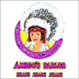AMIGO'S PARLOR SHAKE SHAKE SHAKE [DVD]