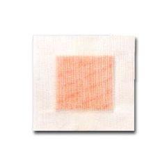 Ferris PolyMem Adhesive Island Cloth Dressing (4x5'''') (Box of 15)'''' by PolyMem