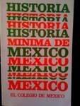Historia mi?nima de Me?xico (Spanish Edition)