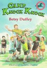 The Camp Knock Knock Mystery, Betsy Duffey, 0440411262