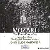 Mozart: Piano Concertos (DG Collectors Edition)