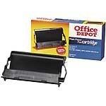(Office Depot(R) Model 401B (PC-401) Fax Film Cartridge)