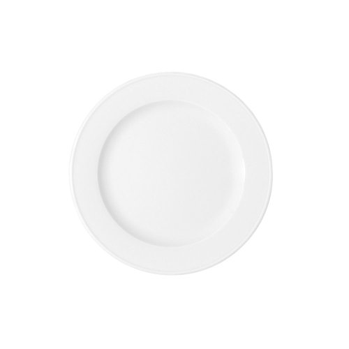 Bauscher 540030 Bonn Plus 11.88'' Flat Plate - 12 / CS by Bauscher USA