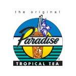 Paradise Tropical Tea, Original, 3oz Loose Tea (25 ct) by Paradise