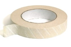 Surgical Instrument Sterilization Steam Autoclave Tape (TAPE, STEAM, AUTOCLAVE, 1''X60YD) 36 Each / Case